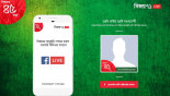 Facebook buzz: Your live video in Victory Day theme