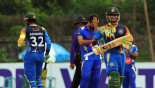 Khelaghar thump Partex by 77 runs