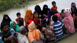 Boats capsize in Naf, 11 Rohingya bodies recovered