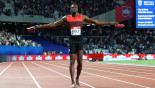 Puma expects even closer ties if Bolt retires