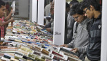 Stall closed at Ekushey book fair for 'hurting religious sentiments'