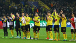 Dortmund considered CL pull out