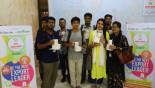 Rise High Bangladesh at BRAC University