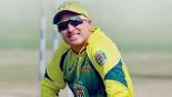 Haddin joins Australia's coaching staff