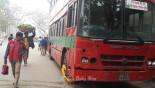 Unruly BRTC buses booked, kudos cops