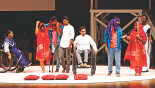 """A Different Romeo and Juliet"" staged at BSA"