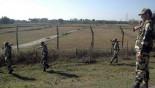 BSF kills Bangladeshi on Dinajpur border