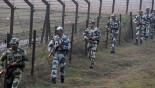 Bangladeshi shot dead by BSF in Kurigram