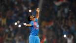 India level T20I series