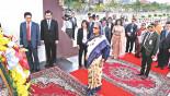 World treats Bangladesh with respect