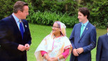 UK wants to be part of Bangladesh's success story: Cameron