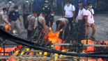 Indonesia fireworks factory explosion kills 47