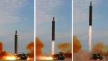 NKorea seeks military 'equilibrium' with US