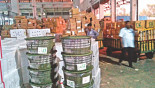 Exporters left  in the lurch