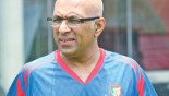 SLC makes Chandika interest official