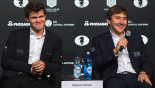 Carlsen wins 3rd World Chess Championship