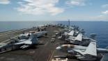 China jet 'intercepts' US spy plane