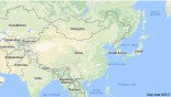 Indian military helicopter crashes near China border, 7 dead
