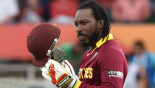 Gayle boost for Windies