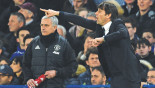 Mourinho is a little man, says Conte