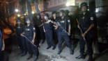 LIVE: Gulshan hostage crisis