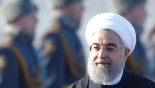 Iranian president declares end of Islamic State