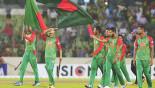Cricket: The year of Bangladesh