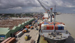 Cargo stalemate at Chittagong port