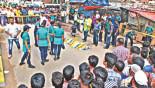 'Ex-Shibir man' held over SP's wife killing