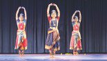 Bangladeshi dancers make their mark in Kolkata