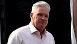 Dean Jones named as interim Afghan coach