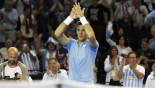 Need footballers with Del Potro's heart: Kempes