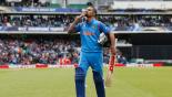 Dhawan leads India's run riot
