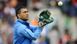 Dhoni no longer an automatic choice for selectors