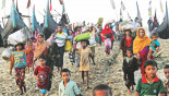 83 HIV-infected Rohingyas traced