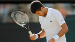 Djokovic ponders long break