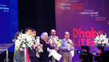 Curtains raised on Dhaka Lit Fest