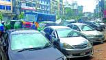 DMP designates streets for car parking in Dhaka