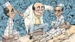 6 doctors, 68 jails!