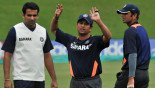 'Did not force Rahul, Zaheer on Ravi Shastri'