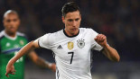 Draxler seals PSG move