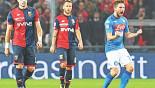 Napoli back on top