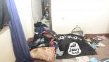 Cops release stunning pictures of Dhaka terrorists' den