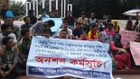 Students of 7 DU affiliated end hunger strike on assurance