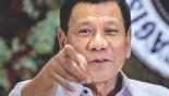 Philippine MPs vote to impeach chief justice