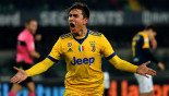 Holders Juventus into Italian Cup semi-finals