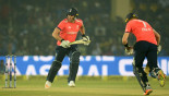 England thrash India