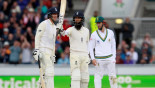 South Africa set 380 to win fourth Test