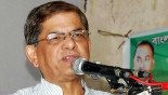 BNP to join JS polls if level-playing field ensured: Fakhrul