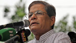 Govt takes anti-environmental projects to stay in power: Fakhrul